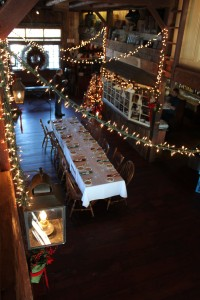 Christmas Memories at Salem Cross Inn, West Brookfield, MA