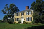 Since the Inn has been restored by the Salem family, led by Richard Salem, the pun on the name decided the title of the Inn. Click to learn more about us and the history of the inn.
