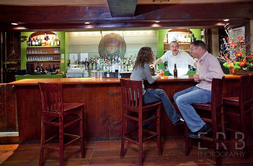 Hexmark Tavern is a great place to meet with people, connect with friends, and experience fine, colonial cuisine.