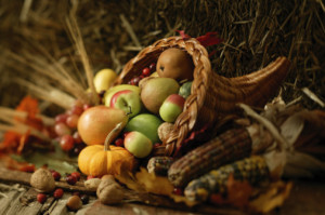 Celebrate Thanksgiving with Salem Cross Inn in West Brookfield, MA
