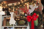 Christmas Memories at Salem Cross Inn