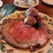 Perfect Prime Rib, Salem Cross Inn, West Brookfield, MA