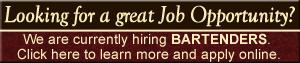 Job Openings at Salem Cross Inn, West Brookfield, MA