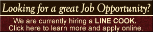 Job Openings at Salem Cross Inn, West Brookfield, MA