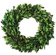 MAKE-wreath